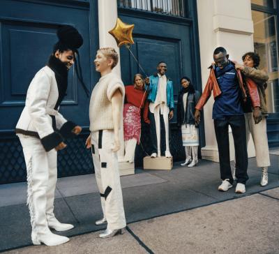 CDLM, American Vogue